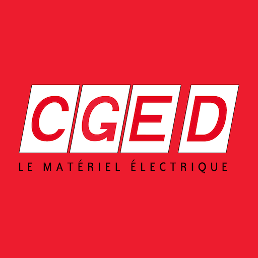 CGE Distribution Icon