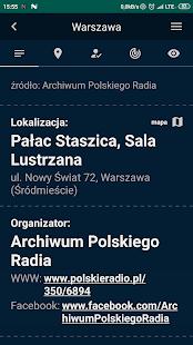 Noc muzeów 2019 for PC-Windows 7,8,10 and Mac apk screenshot 4