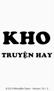 THE GIOI TRUYEN - TRUYEN HAY screenshot 0