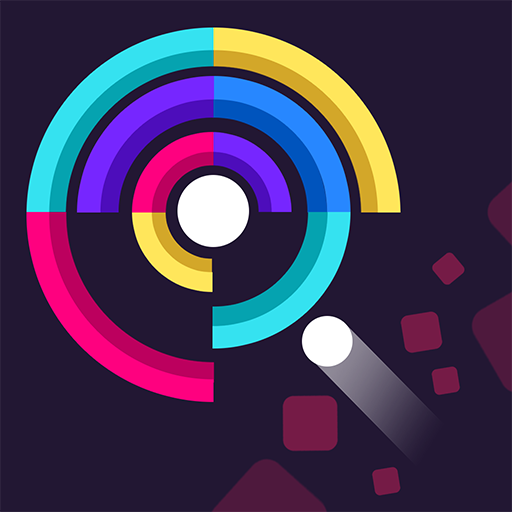 App Insights: ColorDom - Best color games all in one | Apptopia