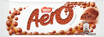 Aero Milk Chocolate Bar - 36g