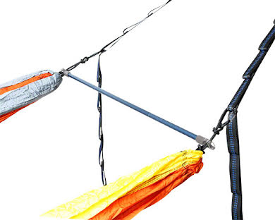 Eagles Nest Outfitters Fuse Tandem Hammock System: Slate