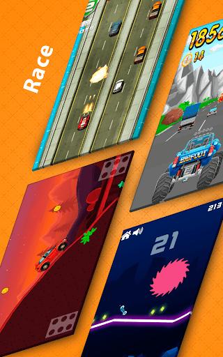 Mini-Games: arcade  screenshots 10