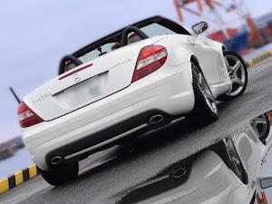 SLK R171 AMGスポーツパッケージのカスタム事例画像 たいしょう@SLK350さんの2020年06月21日10:00の投稿