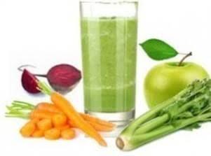Hypothyroid Drink Recipe