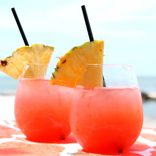 Rum Wine Punch Recipes.
