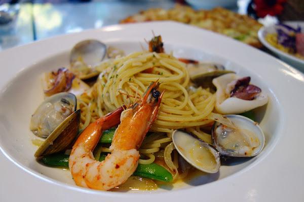 義境餐廳-義式創意料理