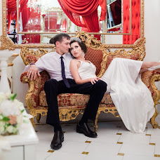 Wedding photographer Yuriy Skibin (yskibin). Photo of 11.11.2015