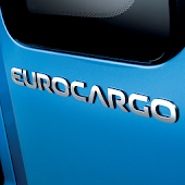 IVECO NEW EUROCARGO tablet