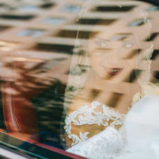 Wedding photographer Gabib Samedov (samadovhabib). Photo of 21.10.2017