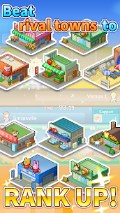 Dream Town Story Apk Download For Android and Iphone 2