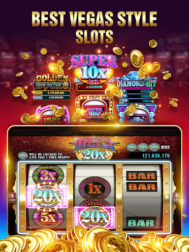 PC u7528 Vegas Live Slots : Free Casino Slot Machine Games 1