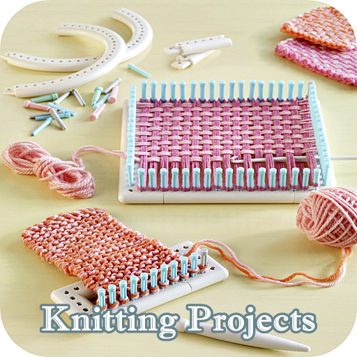 Knitting Projects Android APK Download Free By EMDE