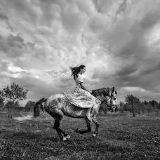 Wedding photographer Anastasiya Kolesnikova (Anastasia28). Photo of 12.05.2016