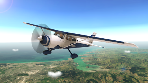RFS - Real Flight Simulator apktram screenshots 5
