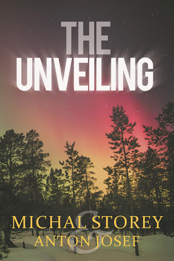 The Unveiling cover