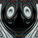 Psychedelic Eyes LiveWallpaper icon