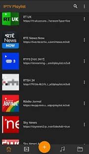 Total Media Player Pro Screenshot