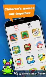iWawa Games (Kids Games) - náhled