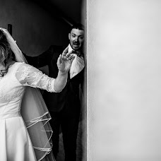 Wedding photographer Vaida Šetkauskė (setkauske). Photo of 23.07.2018