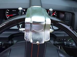 ハイエースバン TRH200K SーGLのカスタム事例画像 ハイエースさんの2019年07月02日20:48の投稿