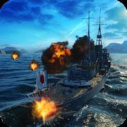World Warship Battle 3D