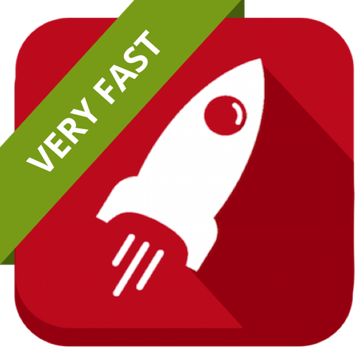 Power Browser - Fast Internet