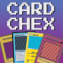 Card Chex: TCG Prices & Lifepoints Calculators icon