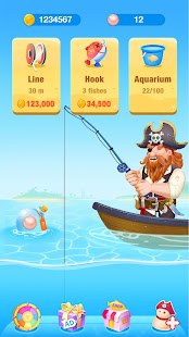 Game Lucky Fisher - Win Rewards APK for Windows Phone