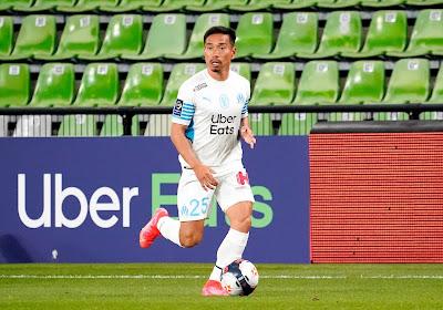 Officiel : Yuto Nagatomo (ex-Inter et Galatasaray) retrouve un nouveau club