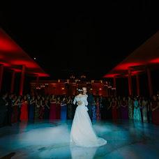 Fotógrafo de bodas Luis Carvajal (luiscarvajal). Foto del 19.10.2017