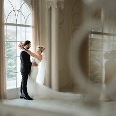 Wedding photographer Gerg Omen (GeorgeOmen). Photo of 26.01.2017