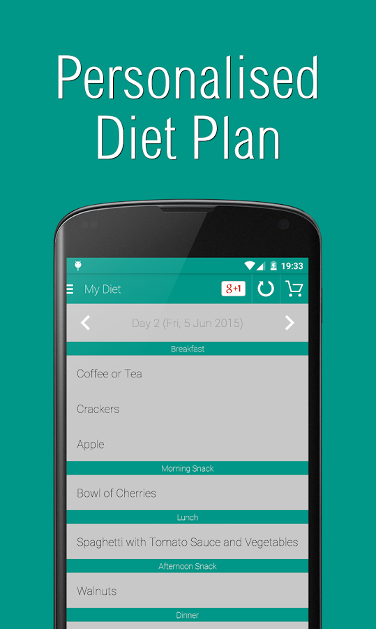 Diet Assistant - Weight Loss ★- screenshot