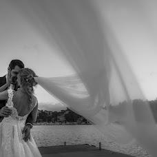 Fotografo di matrimoni Giandomenico Cosentino (giandomenicoc). Foto del 16.02.2018