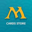 Magic Cards Store icon