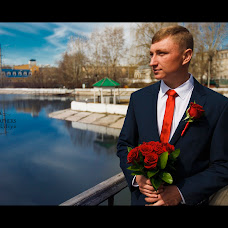 Wedding photographer Ruslan Gvozdev (ruliphotobrn). Photo of 05.05.2017