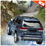 Real Jeep Racing Rivals 3D Icon