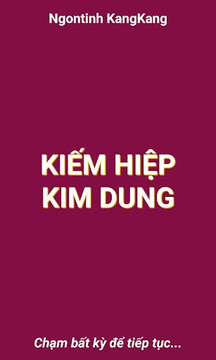 Kiu1ebfm hiu1ec7p Kim Dung tru1ecdn bu1ed9 1.0 1