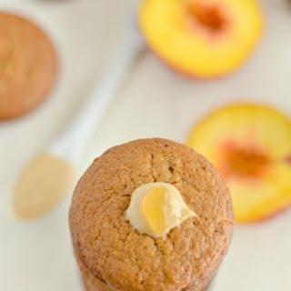 Peach Cashew Muffins Recipe