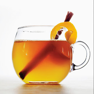 Apple Toddy Recipe