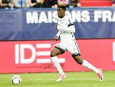 ? Un but de Mbenza permet à Montpellier de frustrer Lyon