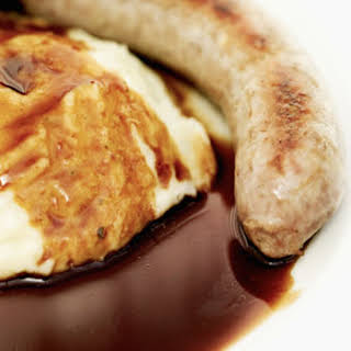 Farmers Sausage With Recipes.