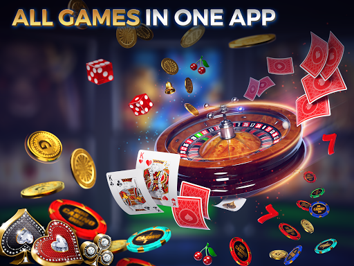 Vegas Craps by Pokerist 34.2.0 screenshots 15