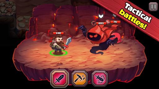 Mine Quest 2 - Mining RPG 2.2.6 screenshots 2