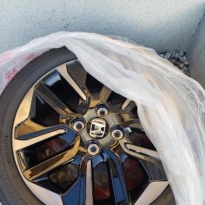 N-WGN カスタム JH1 特別仕様車 Gターボ SS2トーンカラースタイルパッケージのカスタム事例画像 なおきちさんの2018年12月02日22:22の投稿