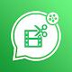 WhatsCut : Video Cut for Whatsapp, Story Splitter Download for PC Windows 10/8/7