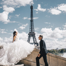 Wedding photographer Guilherme Pimenta (gpproductions). Photo of 16.08.2018