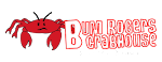 Logo for Bum Rogers Crabhouse & Tavern
