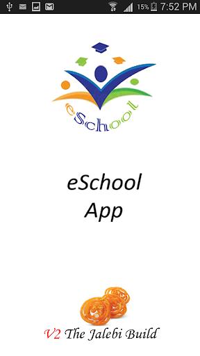 Download eSchool School Management Demo v3modak 1