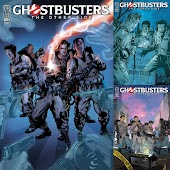 Ghostbusters: The Other Side